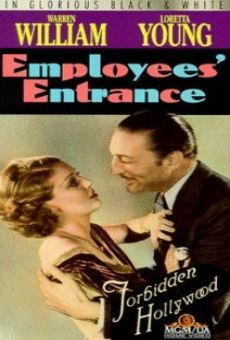 Employees' Entrance en ligne gratuit