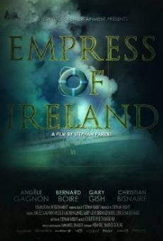 Ver película Empress of Ireland
