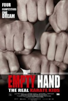 Ver película Empty Hand: The Real Karate Kids