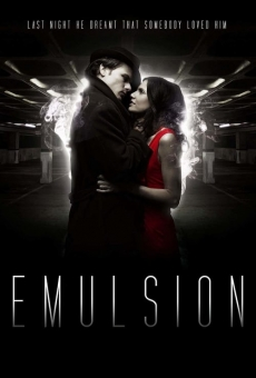 Ver película Emulsion