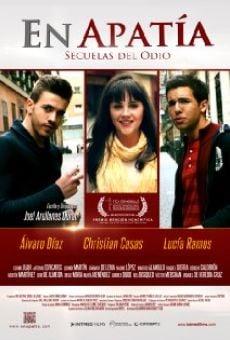 Ver película En apatía