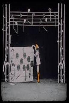 Ver película En avant la musique