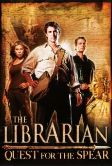 The Librarian: Quest for the Spear Online Free