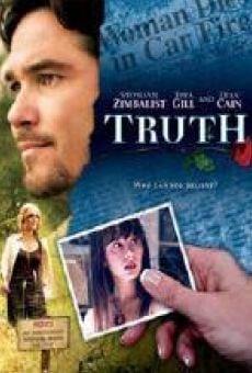 Ver película En busca de la verdad