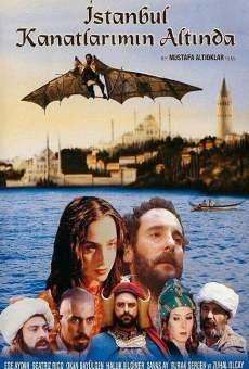 Istanbul kanatlarimin altinda en ligne gratuit