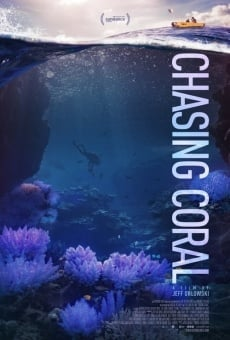 Chasing Coral online streaming