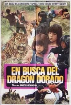 En busca del dragón dorado online