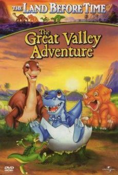The Land Before Time II - The Great Valley Adventure gratis