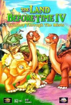 The Land Before Time IV: Journey Through the Mists gratis