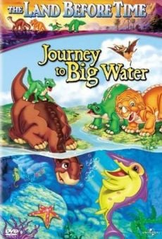 The Land Before Time IX: Journey to Big Water en ligne gratuit