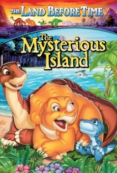 The Land Before Time V: The Mysterious Island online free