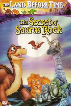 The Land Before Time VI: The Secret of Saurus Rock gratis