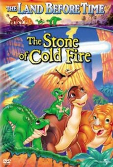 The Land Before Time Vii The Stone Of Cold Fire 2000