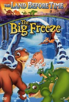 The Land Before Time VIII: The Big Freeze en ligne gratuit