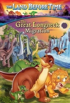 The Land Before Time X: The Great Longneck Migration gratis