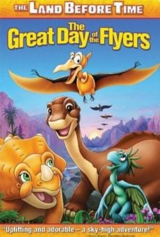 The Land Before Time XII: Great Day of the Flyers online streaming