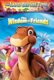The Land Before Time XIII: The Wisdom of Friends en ligne gratuit
