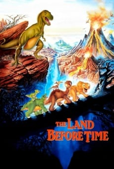 The Land Before Time Online Free