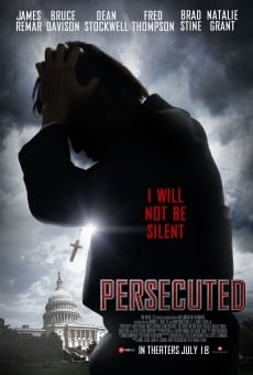 Persecuted online streaming