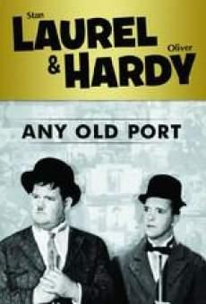 Any Old Port! gratis