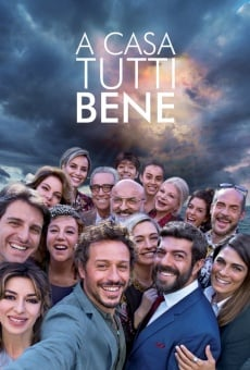 A casa tutti bene online streaming
