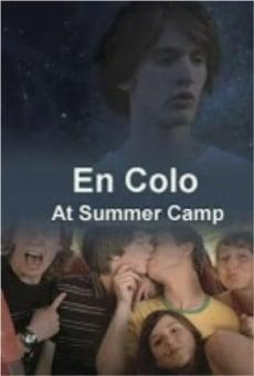 Ver película Campamento de vacaciones