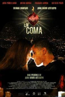 Ver película En coma