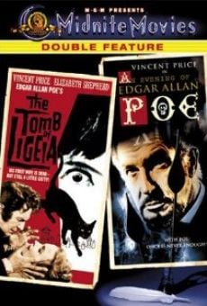 An Evening of Edgar Allan Poe Online Free