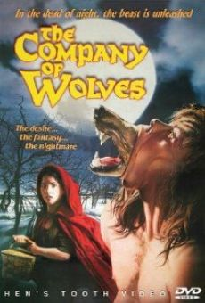 The Company of Wolves on-line gratuito