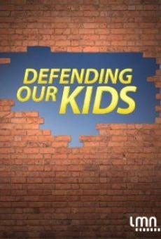 Ver película En defensa de nuestros hijos