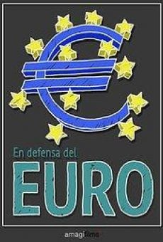 En defensa del Euro