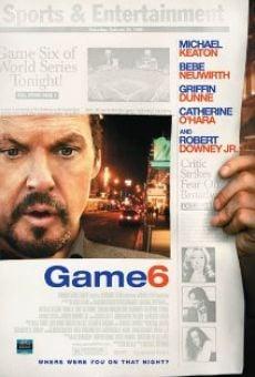 Game 6 online