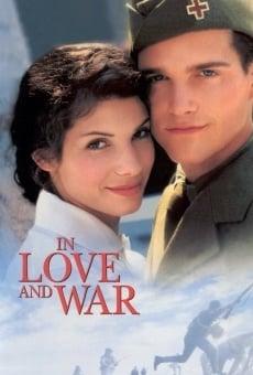 Ver película En el amor y en la guerra