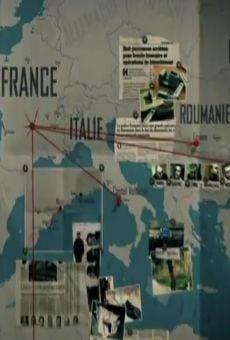 French Connections: Au coeur des nouvelles mafias online