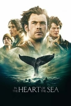 Watch In the Heart of the Sea online stream