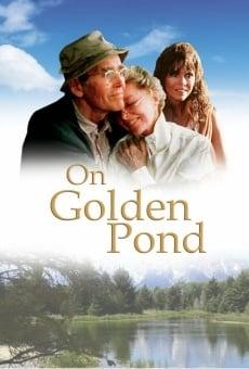 En el estanque dorado online