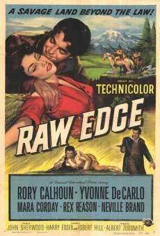 Raw Edge gratis