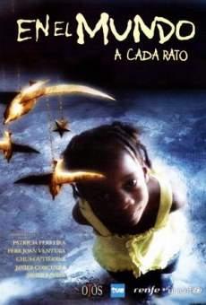 Ver película En el mundo a cada rato