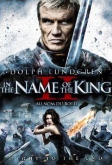 In the Name of the King 2: Two Worlds online