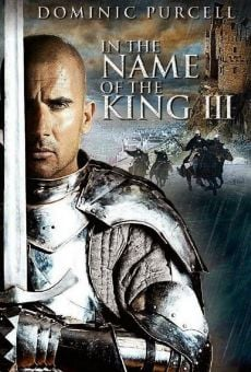 En el nombre del rey 3: La última misión online