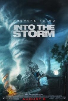 Into the Storm on-line gratuito