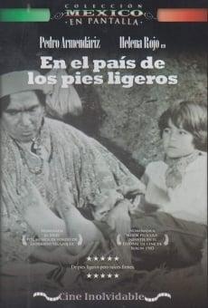 Ver película En el país de los pies ligeros