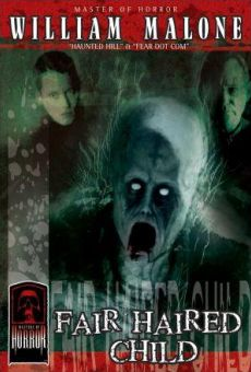 The Fair-Haired Child (Masters of Horror Series)