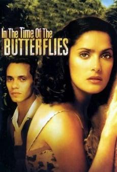 Ver película En el tiempo de las mariposas