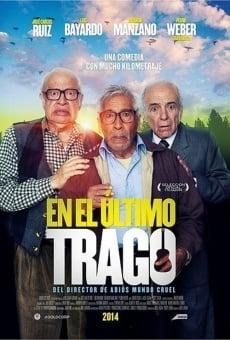 Ver película En el último trago
