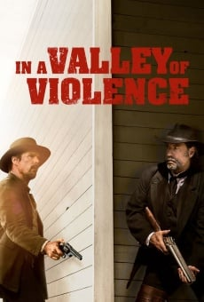 In a Valley of Violence online kostenlos