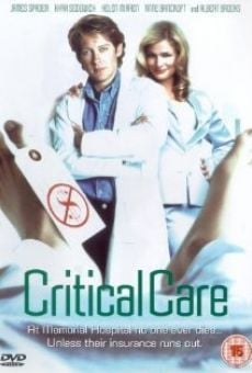 Critical Care gratis