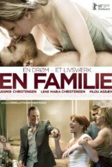 Ver película Una familia