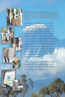 Ver película En jämte i Kilimanjaro