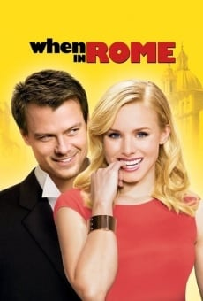C'était à Rome en ligne gratuit